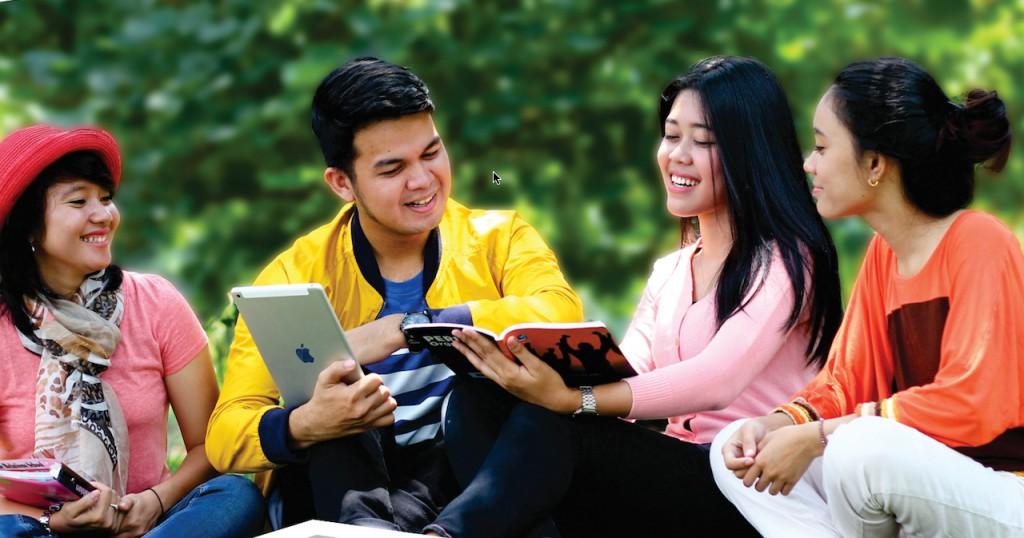 Registrasi Pembayaran SPP Smt Ganjil TA 2017-2018