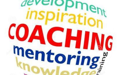 Jadwal Pelaksanaan Seminar Career Coaching.