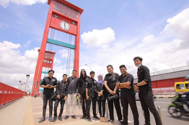 """BTV """"Shooting Explore Pariwisata Palembang"""""""