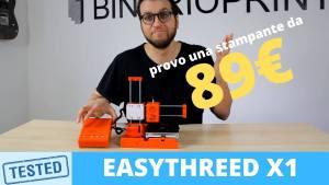 easythreed x1
