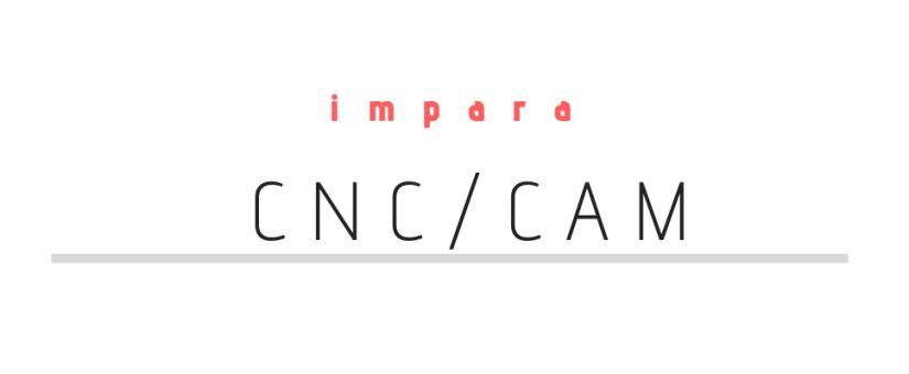 corso CNC CAM