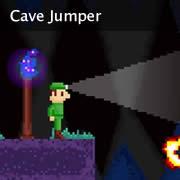 Cave Jumper