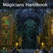 Magicians Handbook : Cursed Valley