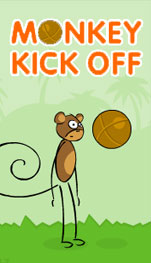 monkey kick off title