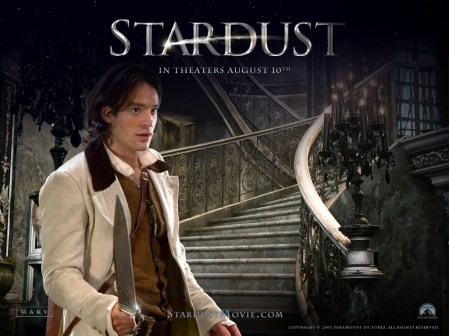 Stardust Charlie Cox