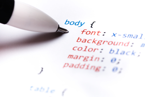 writing-css-with-pen