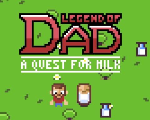 legend-of-dad