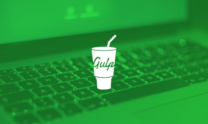 Setting up Gulp for WordPress – and Checking TextDomains Automatically