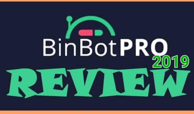 Binbotpro review 2019