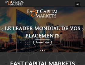 East Capital markets review