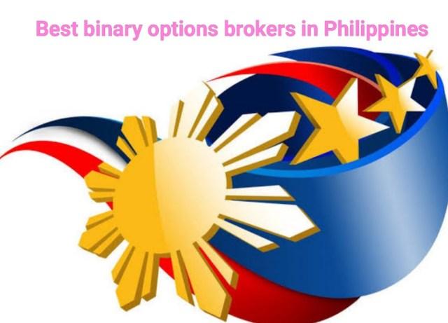Best binary options brokers in Philippines