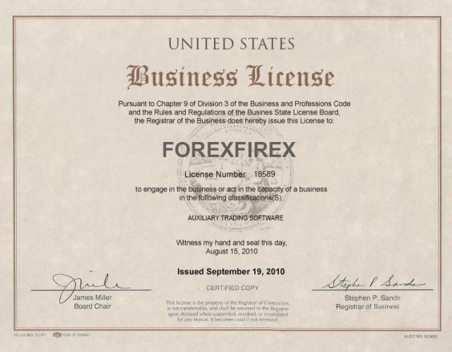 Forexfirex review