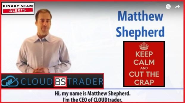 Cloud Trader 1