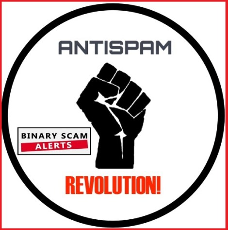 Anti Spam Revolution