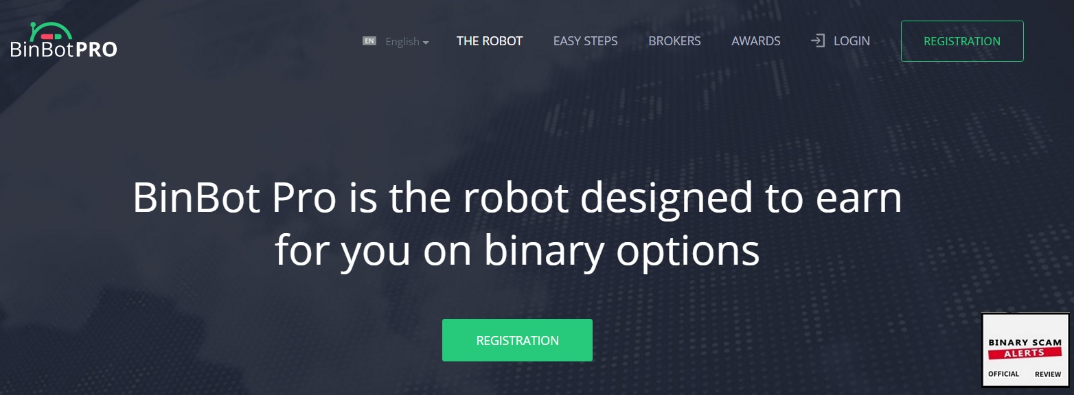 Binary signals proof