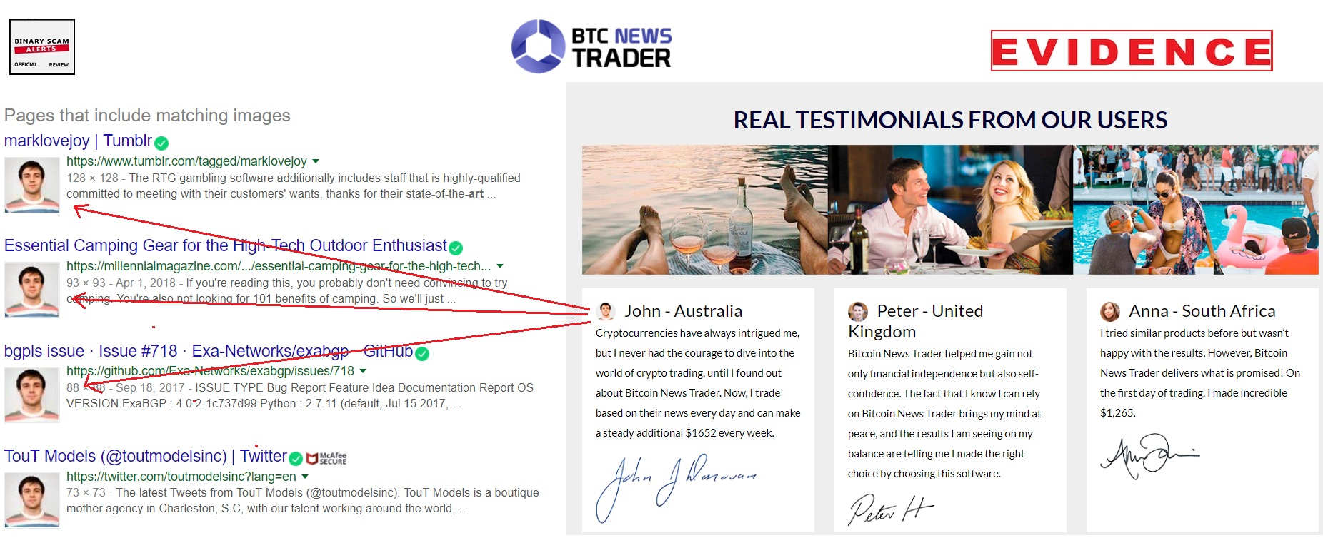 Bitcoin Trader Review 2020 – Is it really a Scam?