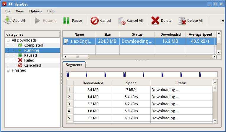 JDownloader | Never Ending Security