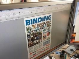Kermiskrant Binding Wervershoof 2019
