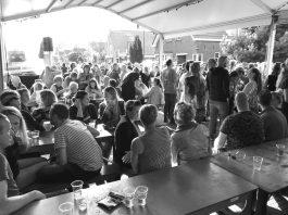 kermis 2020 bij Hèt Café van Wervershoof
