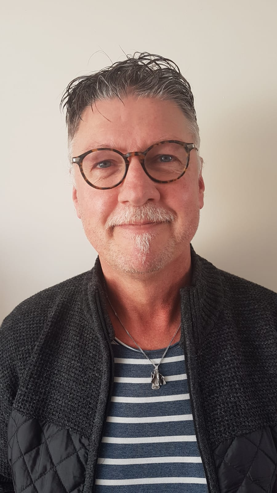 Gert-Jan Brugman columnist Binding Wervershoof