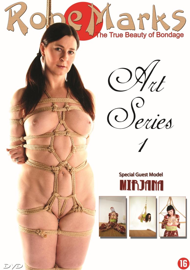 DVD RopeMarks Art Series I