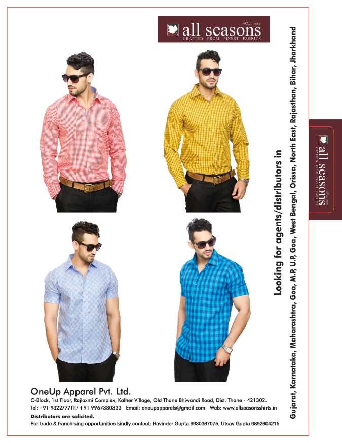 Pic courtesy: One up clothing