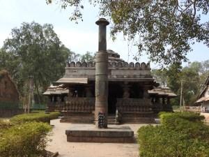 Tarakeshvar temple Hangal