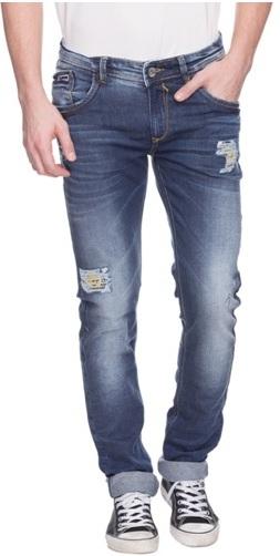 Spykar Ripped Jeans 3