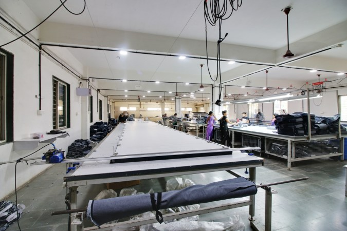 Factory Pictures - Globe Textiles (India) Ltd.  (1)
