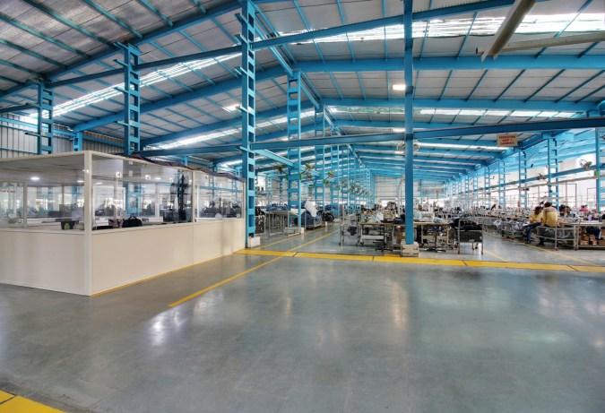 Factory Pictures - Globe Textiles (India) Ltd.  (2)