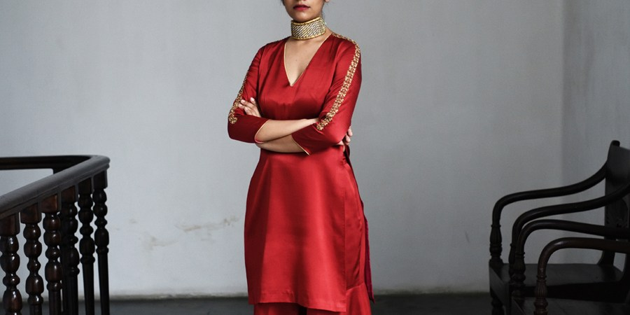 Raw Mango Launches New Festive Collection, 'Heer'