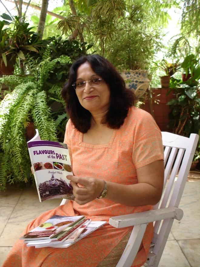 Bridget White Kumar