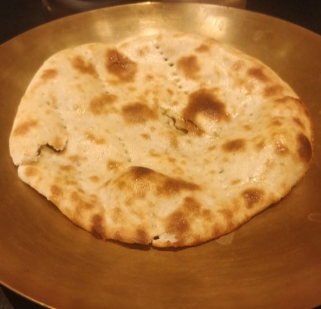 Khameeri Roti - Pullman and Novotel Aerocity