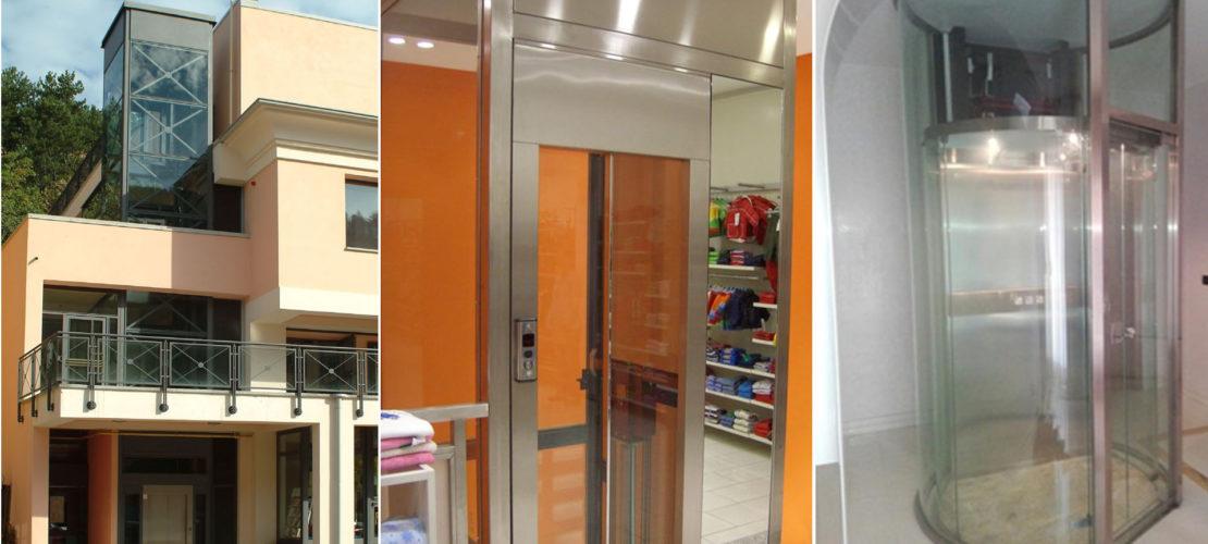 Piattaforme ascensori Installazione e manutenzione Binetti Cosenza