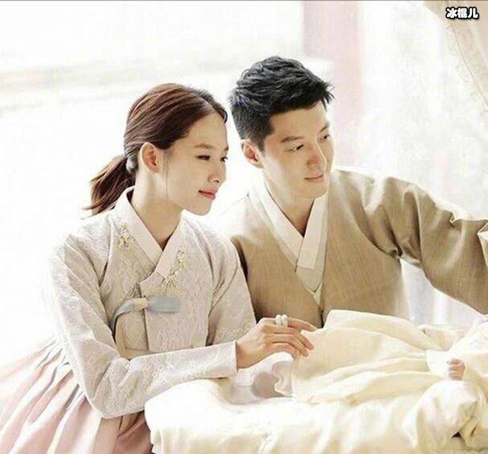 趙倫熙是中國人嗎 詳細個人資料曝光現狀與李東健離婚了 - 明星 - 冰棍兒網