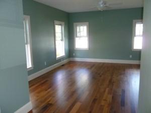 Reclaimed Beam Sawn Oak Flooring