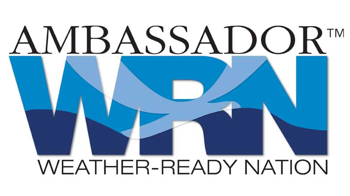 Weather Ready nation story wrn