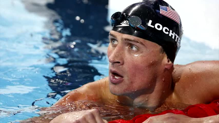 Rio athletes react to Ryan Lochte_77275995-159532