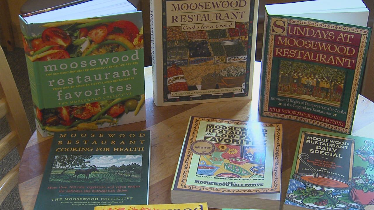 Moosewood Restaurant Cookbooks-118809342
