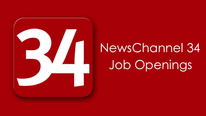 nc34 job posting opening big