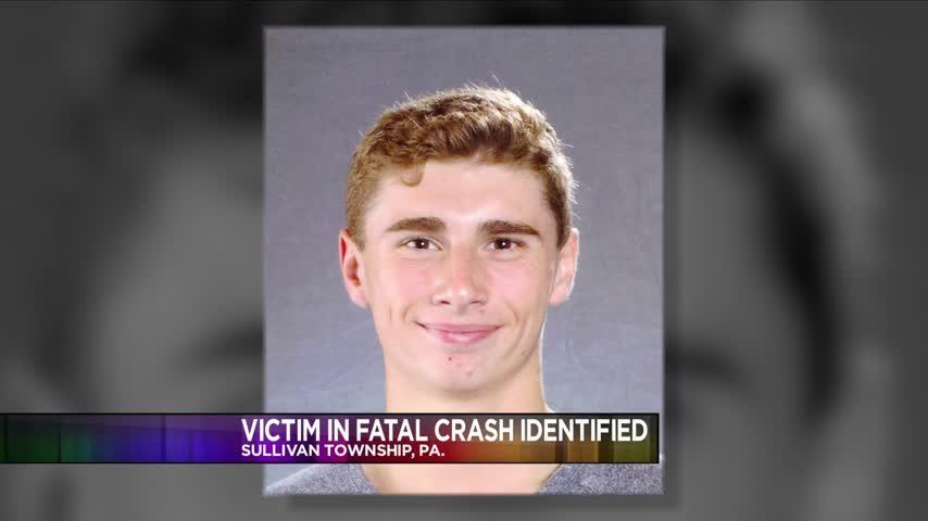 Victim in Fatal Crash Identified_23603590-118809198