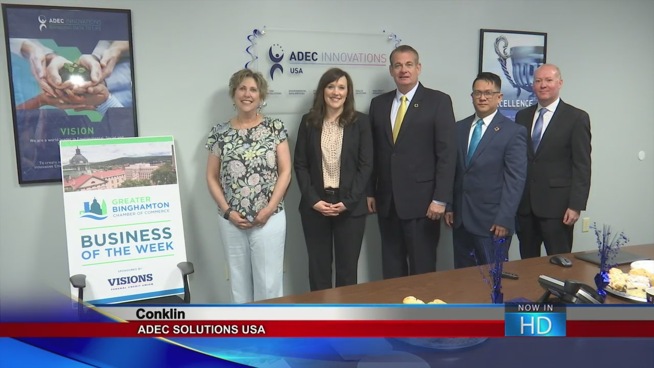 Business of the Week: ADEC Solutions