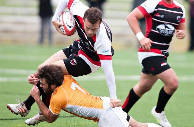 Could San Diego State or Tennessee get at-large bids if they don't win their conferences? John Eilts photo courtesy of USA Rugby