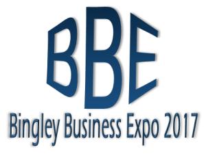 Bingley Business Expo Full Logo