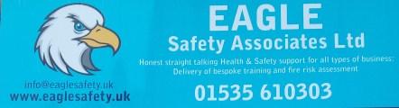 Eagle Safety Logo