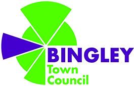 Bingley Town Council Logo