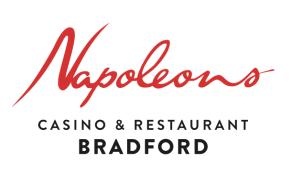 Napoleons Casino Logo