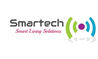 Smartech logo