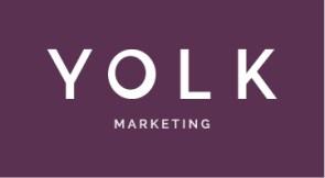 Yolk Marketing Logo
