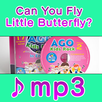 Can-You-Fly-Little-Butterfly esl kids song